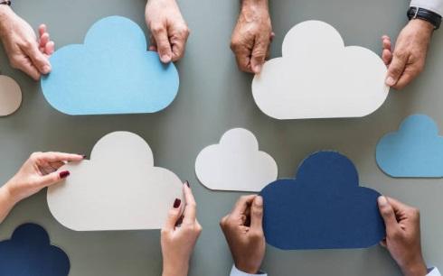 Why choose Cloud Backup than Storage